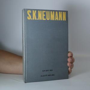 náhled knihy - Zlatý oblak