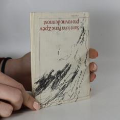 náhled knihy - Zpěv pro rovnodennost