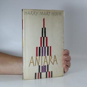 náhled knihy - Aniara
