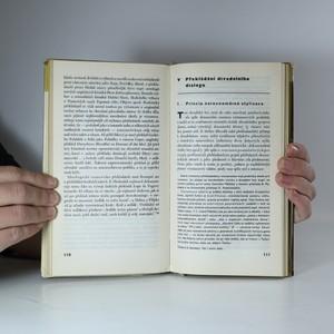 antikvární kniha Umění překladu, 1963