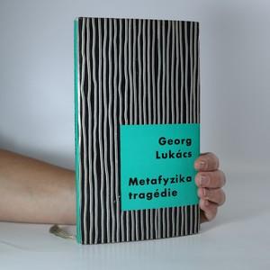 náhled knihy - Metafyzika tragédie