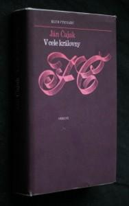 náhled knihy - V cele královny