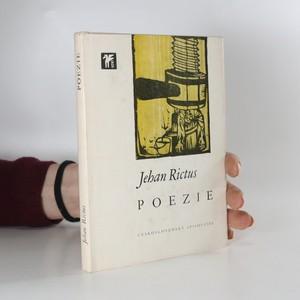 náhled knihy - Poezie