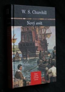 náhled knihy - Dějiny anglicky mluvících národů. [Díl druhý], Nový svět