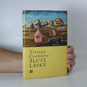 náhled knihy - Žluté lásky