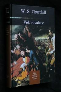náhled knihy - Dějiny anglicky mluvících národů. [Díl třetí], Věk revoluce