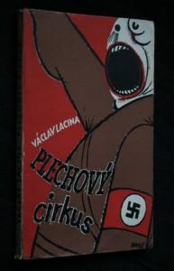 náhled knihy - Plechový cirkus