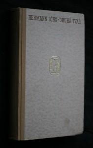 náhled knihy - Druhá tvář
