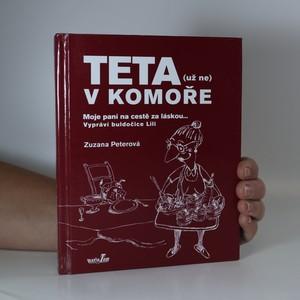 náhled knihy - Teta (už ne) v komoře