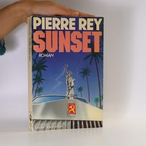 náhled knihy - Sunset