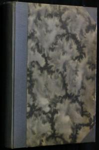 náhled knihy - Třísliva rostlinná
