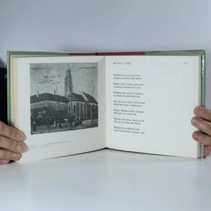 antikvární kniha Velká generace. Básníci Nyugatu, 1982