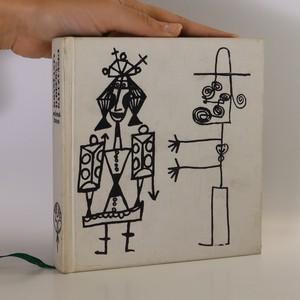 náhled knihy - Zelená husa