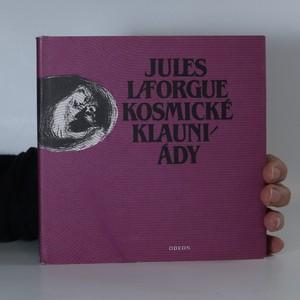 náhled knihy - Kosmické klauniády