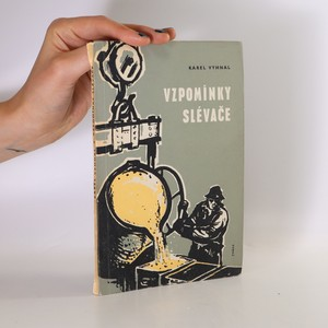 náhled knihy - Vzpomínky slévače