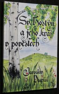 náhled knihy - Sv. Hostýn a jeho kraj v pověstech