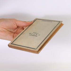 antikvární kniha Cestopis T.Ř. Mandevilla (slovensky), neuveden