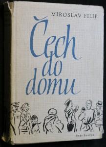 náhled knihy - Čech do domu