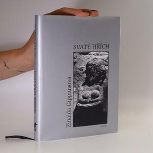 náhled knihy - Svatý hřích