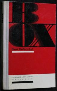 náhled knihy - Box : příručka pro výcvik začátečníků