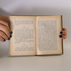 antikvární kniha Milion čili cesty po Asii, po Africe a po moři Indickém popsané ve století XIII., 1904