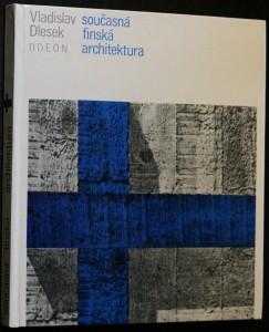 náhled knihy - Současná finská architektura