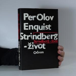 náhled knihy - Strindberg. Život