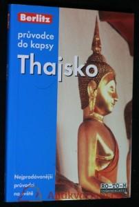 náhled knihy - Thajsko: průvodce do kapsy