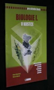 náhled knihy - Biologie I. v kostce : [obecná biologie, mikrobiologie, botanika, mykologie, ekologie, genetika] : pro střední školy