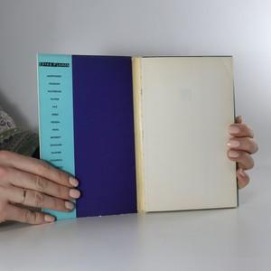 antikvární kniha Plavení koní, 1972