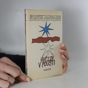 náhled knihy - Hvězdy v poušti
