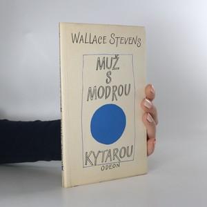 náhled knihy - Muž s modrou kytarou