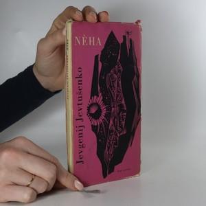 náhled knihy - Něha