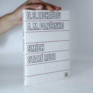 náhled knihy - Smích staré Rusi