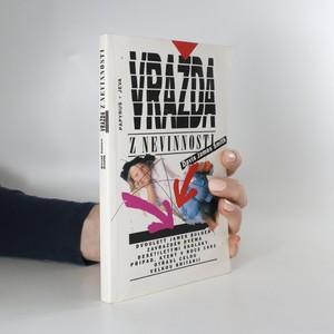 náhled knihy - Vražda z nevinnosti