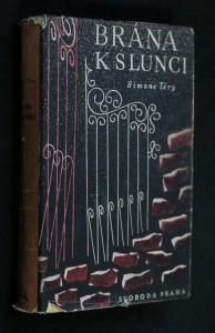 náhled knihy - Brána k slunci
