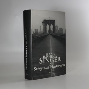 náhled knihy - Stíny nad Hudsonem