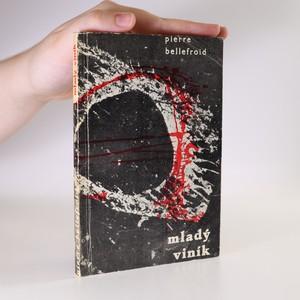 náhled knihy - Mladý viník