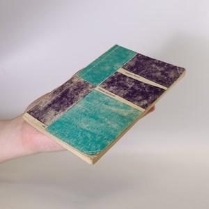 antikvární kniha Vědomí skutečnosti, 1991