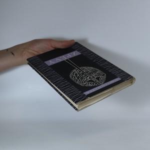 antikvární kniha Zpěvy, 1962