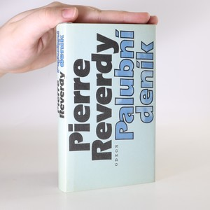 náhled knihy - Palubní deník