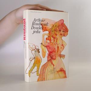 náhled knihy - Doušek jedu
