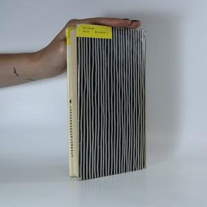 antikvární kniha Západní literární věda a estetika, 1966