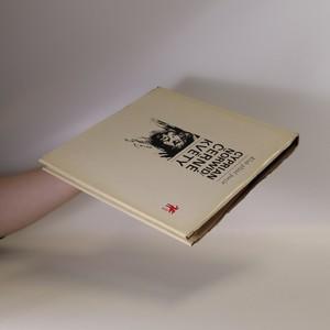antikvární kniha Černé květy, 1970
