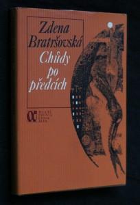 náhled knihy - Chůdy po předcích