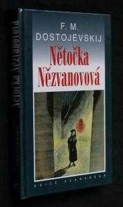 náhled knihy - Nětočka Nězvanovová