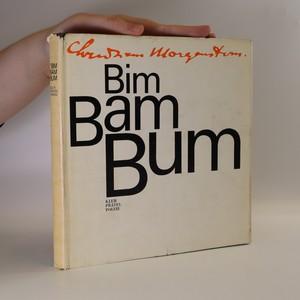 náhled knihy - Bim, bam, bum