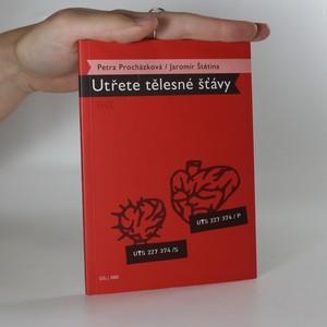 náhled knihy - Utřete tělesné šťávy