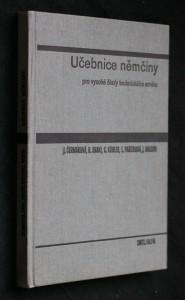 náhled knihy - Učebnice němčiny pro vysoké školy technického směru : celostátní vysokoškolská učebnice