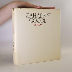 náhled knihy - Záhadný Gogol